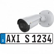 AXIS P1445-LE-3 License Plate Verifier Kit