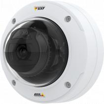 AXIS P3245-LVE Network Camera