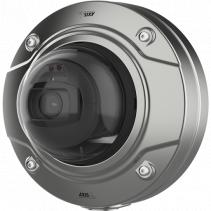 AXIS Q3517-SLVE Network Camera