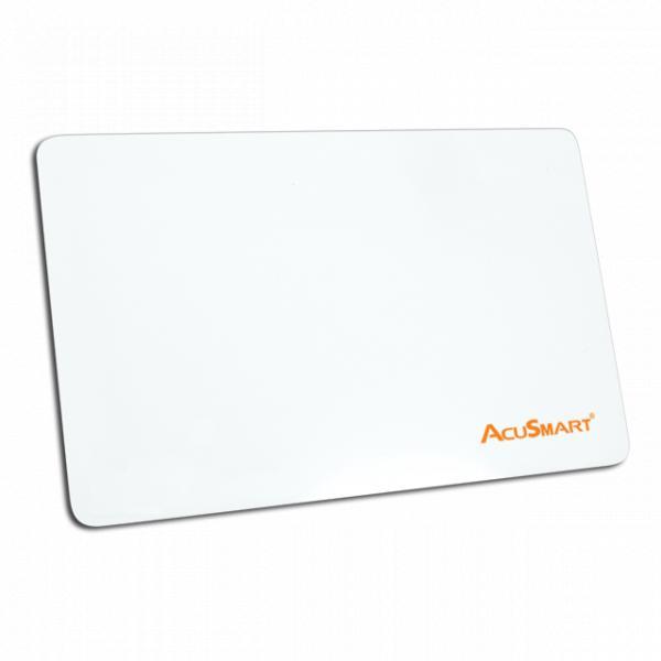 Cartão de Proximidade Acura AcuSmart ISO 1K