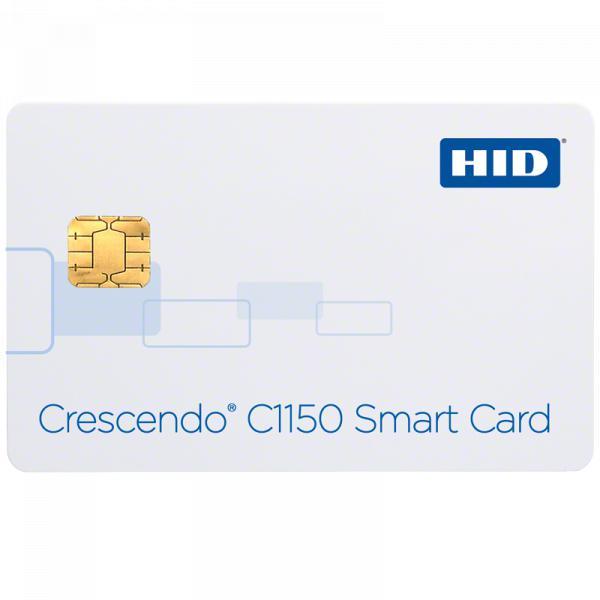 Cartão de Proximidade HID Crescendo Série C1150