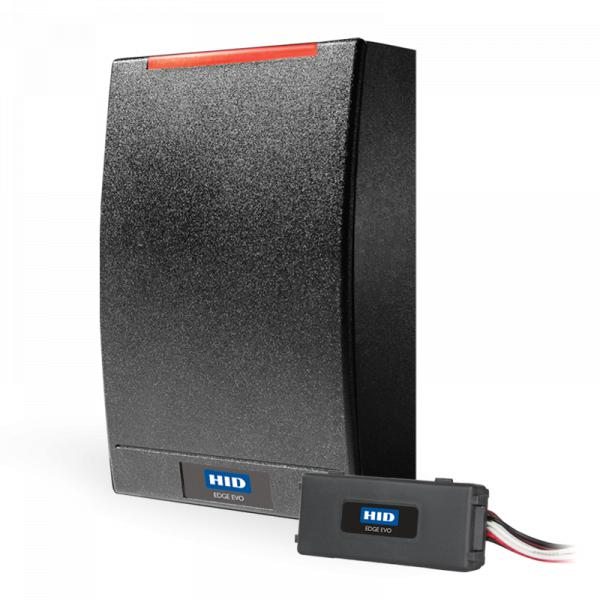 Controlador/Leitor & Módulo EHR40-L