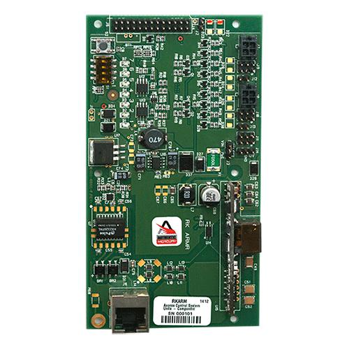 Controladora HID® Mercury™ M5-IC