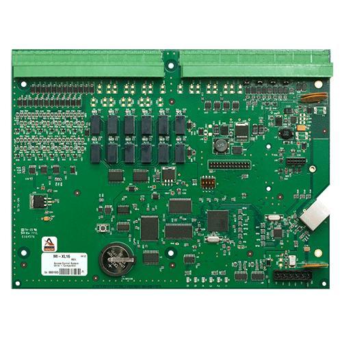 Controladora HID® Mercury™ MI-XL16