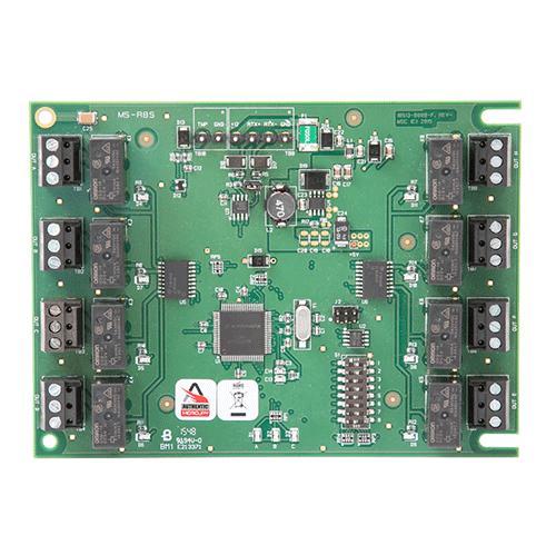 Controladora HID® Mercury™ MS-R8S