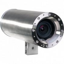 ExCam XF P1367 Explosion-Protected Network Camera
