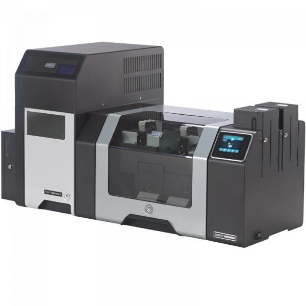 Gravadora Industrial a Laser de Cartões HDP8500LE