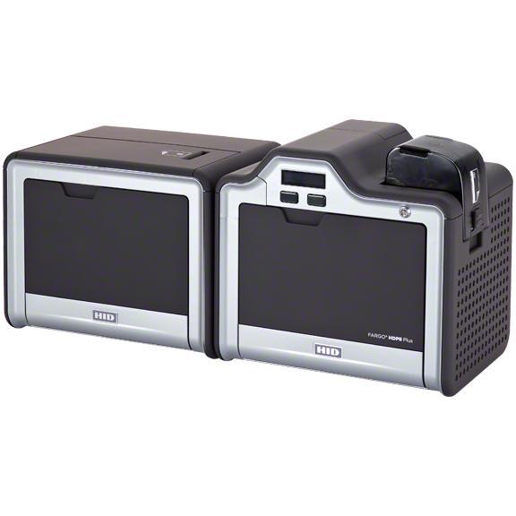 Impressora/Codificadora de Cartões HDPii Plus