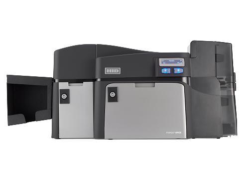 Impressora e codificadora HID® FARGO® DTCii