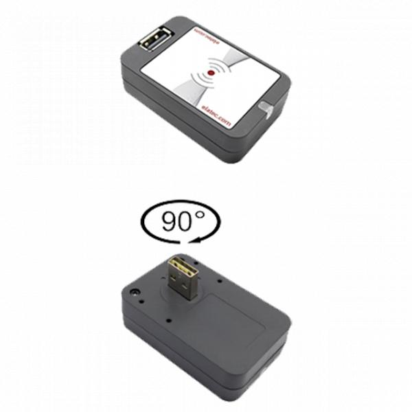 Leitor Frontal USB TWN4