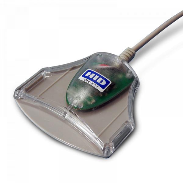 Leitor OMNIKEY 3021 USB