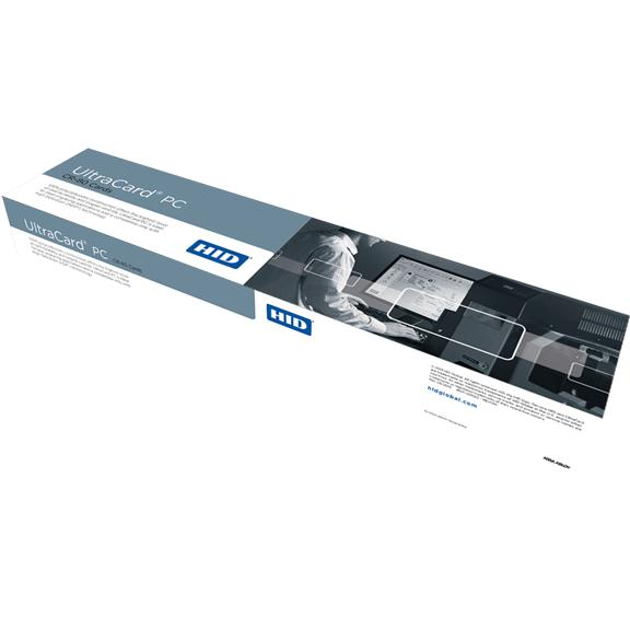PVC UltraCard® PC em Branco