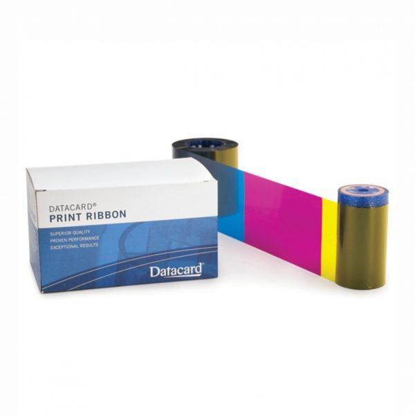 Ribbon Color 534100-001-R002 para impressora SD160