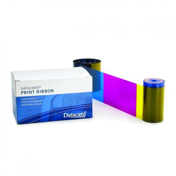 Ribbon Color 534700-004-R002 para SD260 e SD360