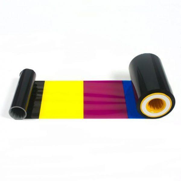 Ribbon Color 568971-001 para impressora SR300