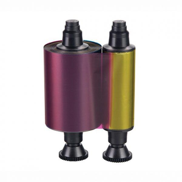Ribbon Color R3314 Evolis para impressora Dualys (Duplex)