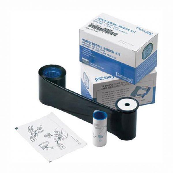 Ribbon Preto 532000-052 para SP35, SP55, SD260 e SD360 500 imp.