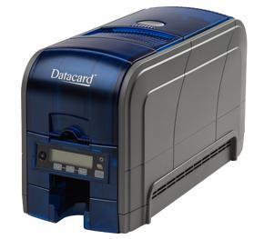 SD160 Impressora de cartões