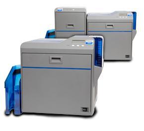 SR300 Impressora de cartões por retransferência