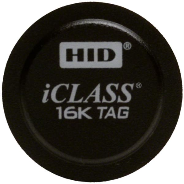 Tag de Proximidade Adesiva HID® iCLASS 2060