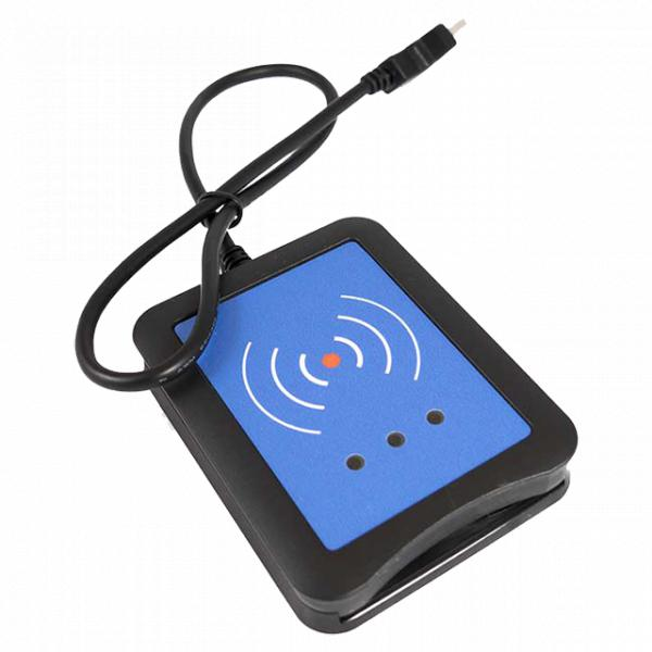 TWN4 Multitech Smartcard