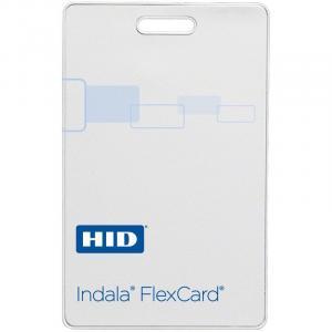 Cartão de proximidade indala