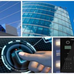 Segurança eletronica para empresas